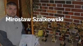 Szalkowski