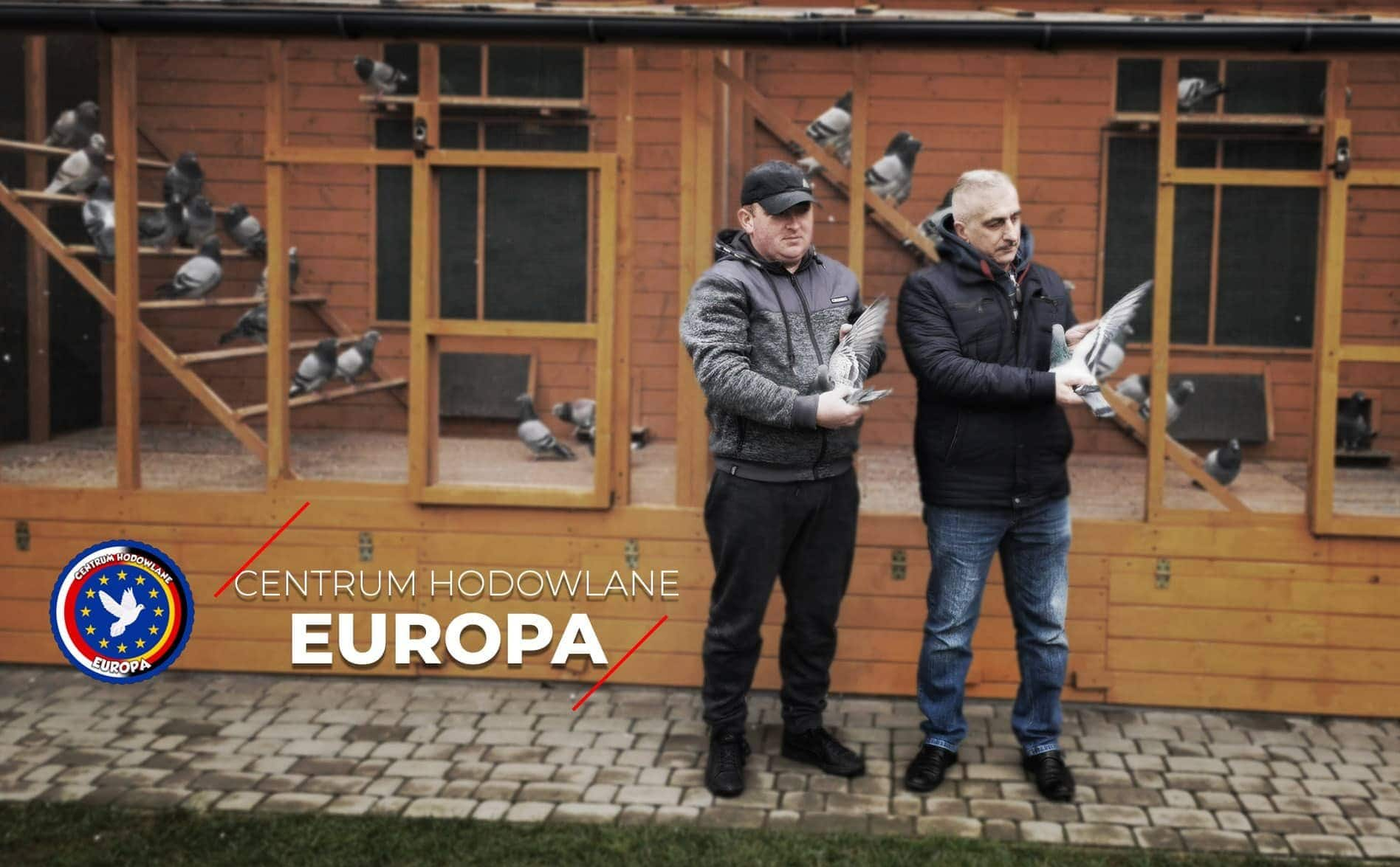 Centrum Hodowlane Europa